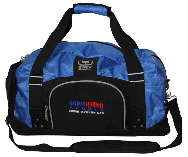 Blue Ogio Big Dome Duffel